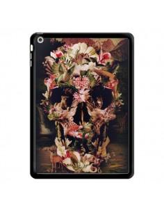 Coque Jungle Skull Tête de Mort pour iPad Air - Ali Gulec