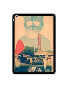 Coque Chat Fashion The Cat pour iPad Air - Ali Gulec
