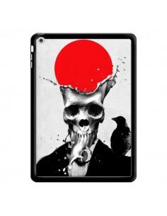 Coque Splash Skull Tête de Mort pour iPad Air - Ali Gulec