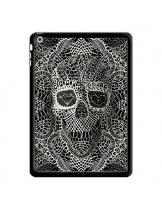 Coque Skull Lace Tête de Mort pour iPad Air - Ali Gulec