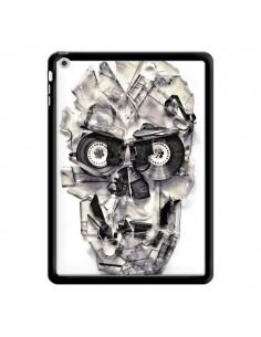 Coque Tape Skull K7 Tête de Mort pour iPad Air - Ali Gulec