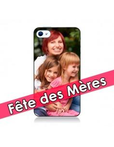 Coque Fête des Mères Photo pour iPhone 4 et 4S