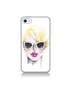 Coque Blonde Chic pour iPhone 4 et 4S - Elisaveta Stoilova