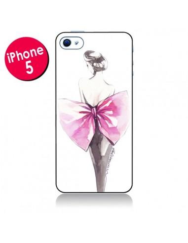 Coque Elegance pour iPhone 5 - Elisaveta Stoilova