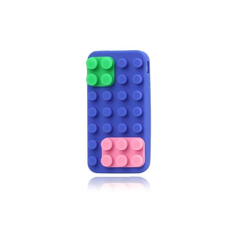 Coque Lego pour iPhone 4/4S