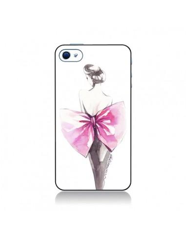 Coque Elegance pour iPhone 4 et 4S - Elisaveta Stoilova