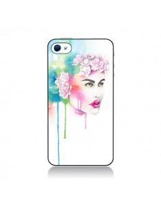 Coque Libra Femme pour iPhone 4 et 4S - Elisaveta Stoilova