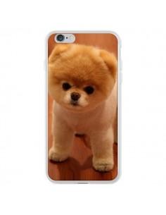Coque Boo Le Chien pour iPhone 6 Plus et 6S Plus - Nico