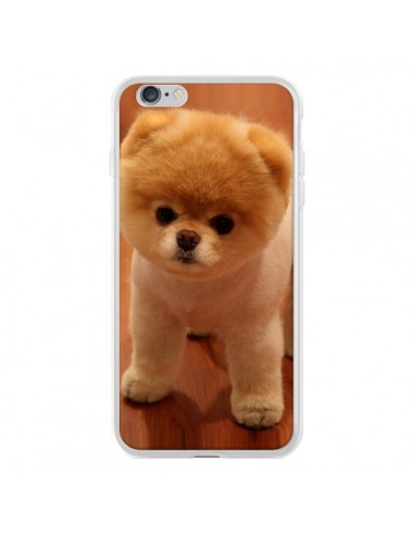 Coque iPhone 6 Plus et 6S Plus Boo Le Chien - Nico