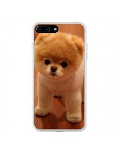 Coque Boo Le Chien pour iPhone 7 Plus - Nico