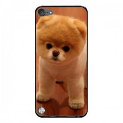 Coque Boo Le Chien pour iPod Touch 5/6 et 7 - Nico
