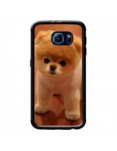 Coque Boo Le Chien pour Samsung Galaxy S6 - Nico