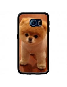 Coque Boo Le Chien pour Samsung Galaxy S6 Edge - Nico
