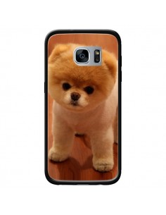 Coque Boo Le Chien pour Samsung Galaxy S7 - Nico