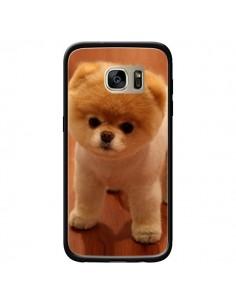 Coque Boo Le Chien pour Samsung Galaxy S7 Edge - Nico
