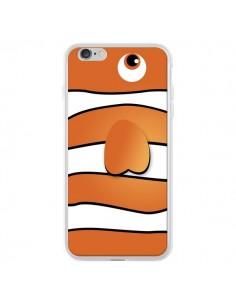 Coque Nemo pour iPhone 6 Plus et 6S Plus - Nico