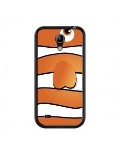 Coque Nemo pour Samsung Galaxy S4 Mini - Nico