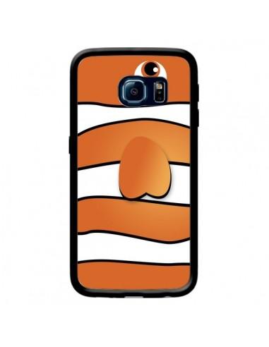 Coque Nemo pour Samsung Galaxy S6 Edge - Nico