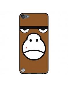 Coque Le Gorille pour iPod Touch 5/6 et 7 - Nico