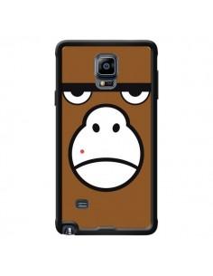 Coque Le Gorille pour Samsung Galaxy Note 4 - Nico