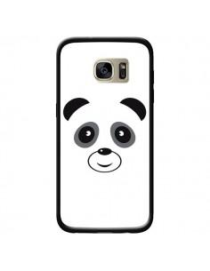 Coque Le Panda pour Samsung Galaxy S7 Edge - Nico