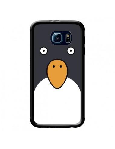 Coque Le Pingouin pour Samsung Galaxy S6 - Nico