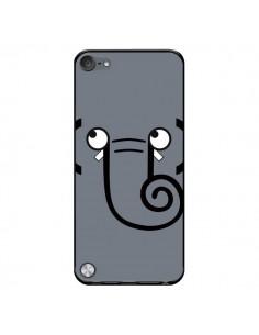 Coque L'Eléphant pour iPod Touch 5/6 et 7 - Nico