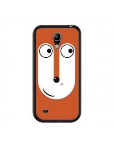 Coque Le Renard pour Samsung Galaxy S4 Mini - Nico