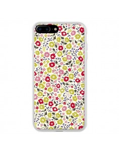 Coque Liberty Fleurs pour iPhone 7 Plus et 8 Plus - Nico