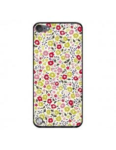 Coque Liberty Fleurs pour iPod Touch 5/6 et 7 - Nico