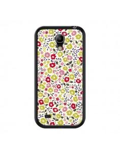 Coque Liberty Fleurs pour Samsung Galaxy S4 Mini - Nico