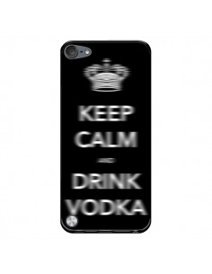 Coque Keep Calm and Drink Vodka pour iPod Touch 5/6 et 7 - Nico