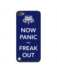 Coque Now Panic and Freak Out pour iPod Touch 5 - Nico