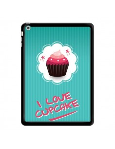 Coque Love Cupcake pour iPad Air - Nico