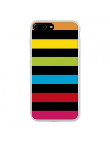 Coque iPhone 7 Plus et 8 Plus Marcel - Nico