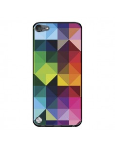 Coque Polygone pour iPod Touch 5/6 et 7 - Nico