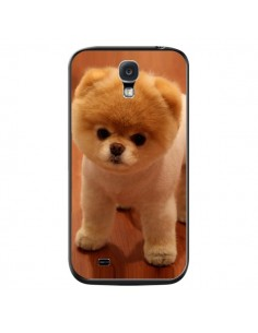 Coque Boo Le Chien pour Samsung Galaxy S4 - Nico