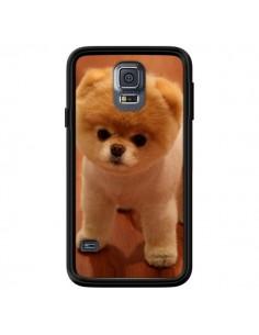 Coque Boo Le Chien pour Samsung Galaxy S5 - Nico