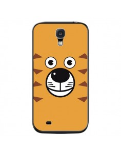Coque Le Lion pour Samsung Galaxy S4 - Nico
