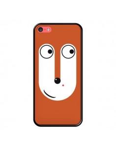 Coque Le Renard pour iPhone 5C - Nico