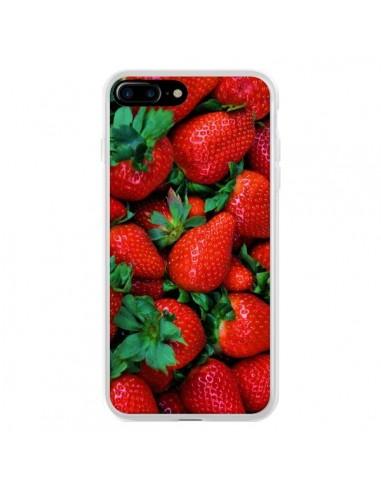 coque iphone 7 plus fruit