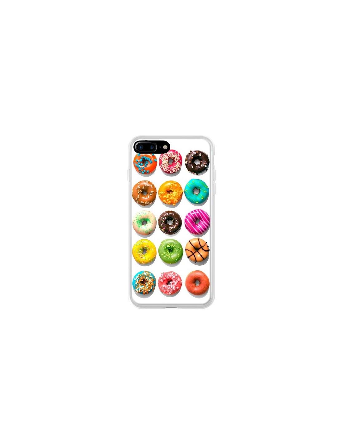 coque donut iphone 7