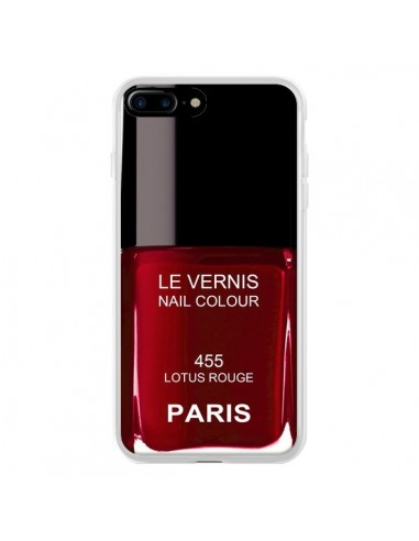 coque iphone 8 plus vernis
