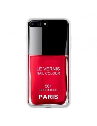 coque iphone 7 vernis
