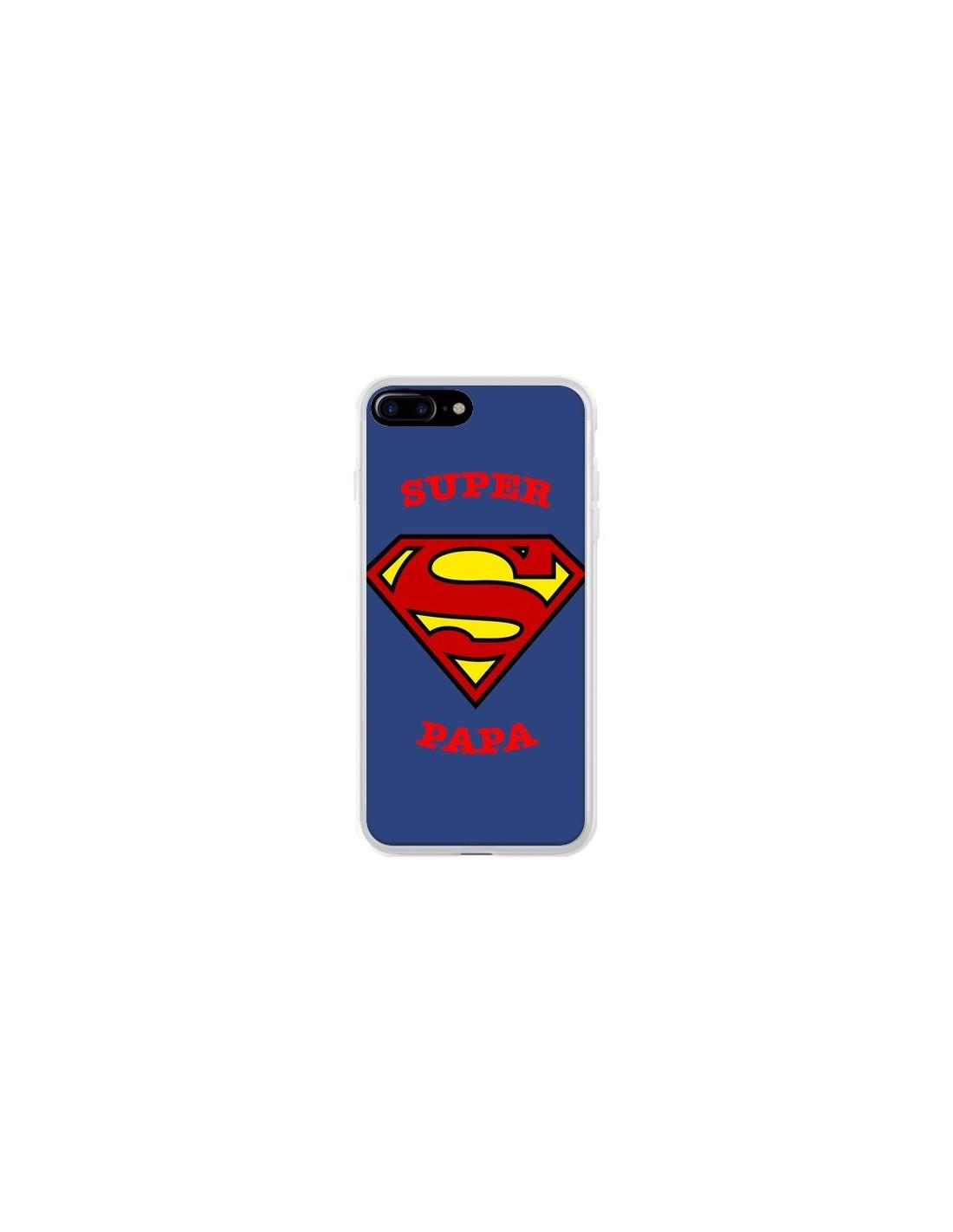 coque iphone 7 plus superman