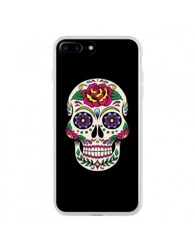 coque d iphone 8 plus multicolor