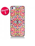 Coque One More Night Azteque pour iPhone 5 - Danny Ivan