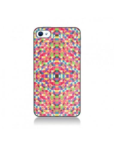 Coque One More Night Azteque pour iPhone 4 et 4S - Danny Ivan