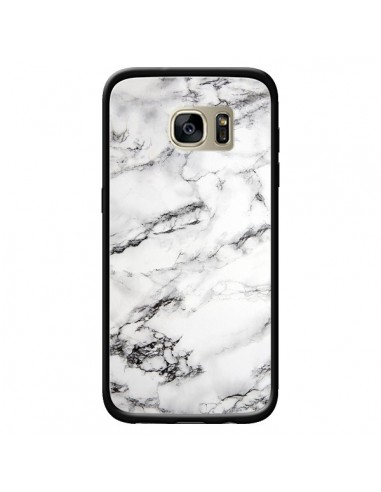 coque samsung s7 marble