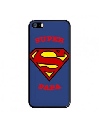 coque superman iphone 5